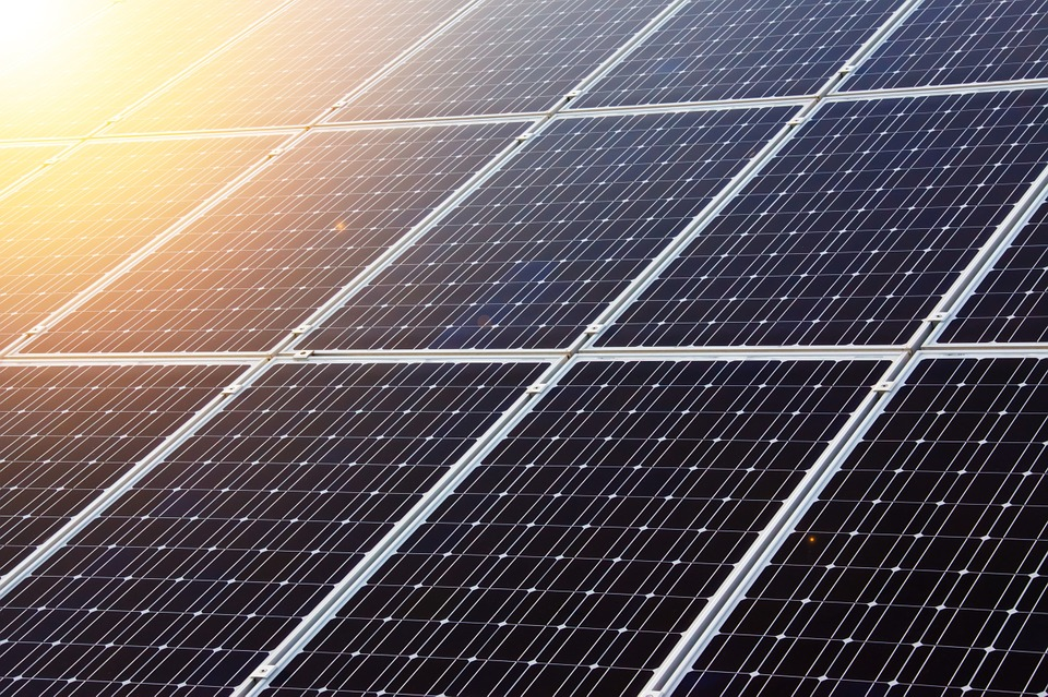 Renewables sets NEW Quarterly Generation Record on back of Solar Growth